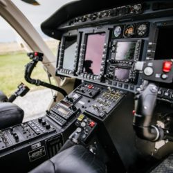 What to expect from helicopter training