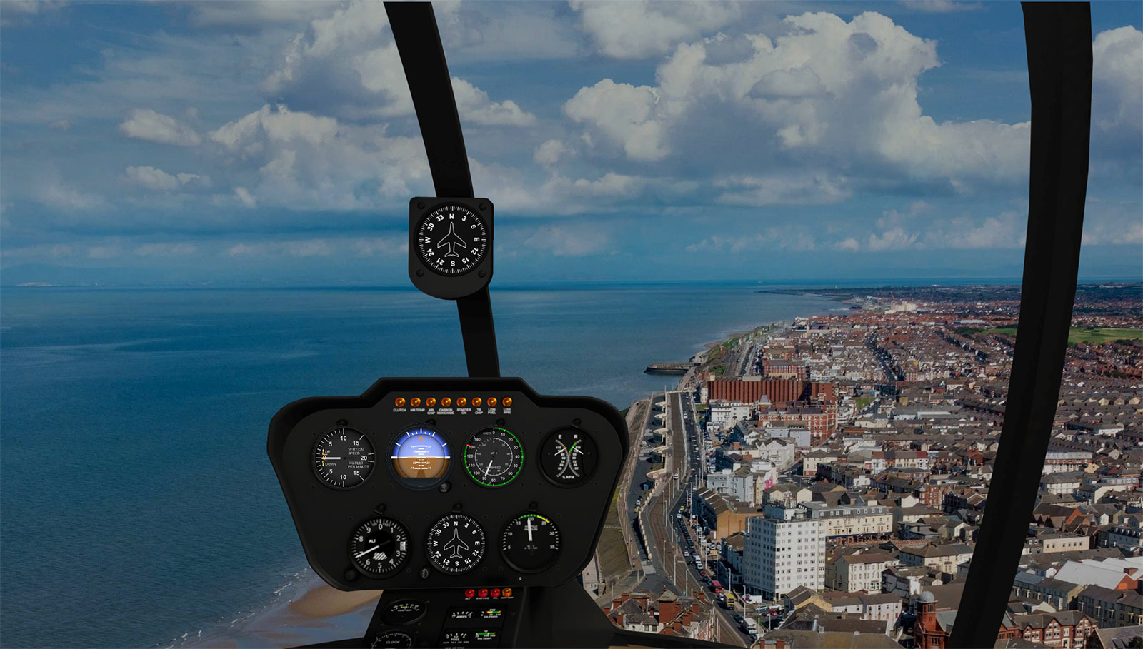 Introductory Helicopter Flights